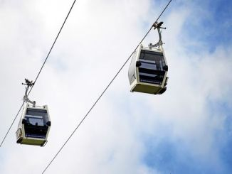 osmaniye duzici duldul mountain ropeway contract was signed for the project special news