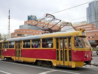 yekaterinburgdaki otobus tramvay yolcularina odeme kolayligi