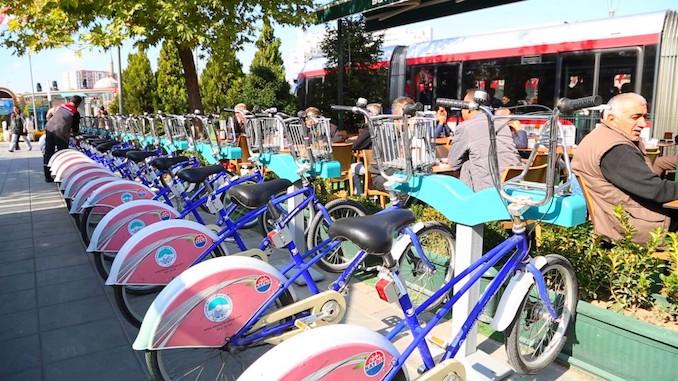 kaybis kayseri velosiped