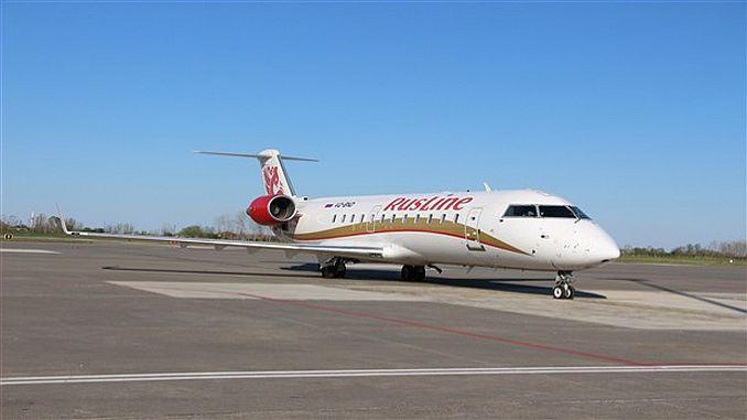 samsun crasnodar flights started