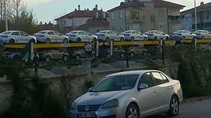 astonished cars