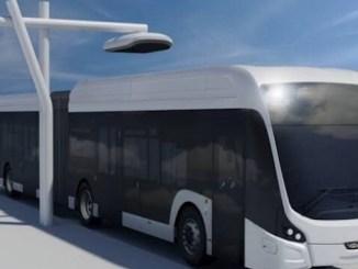 općina ankara koji će električni autobus dobiti m