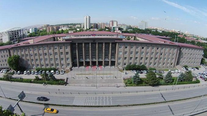 ankara gari campus was given to medipol university