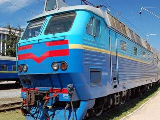 ukraine russia train services to be suspended