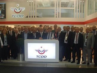 tcdd trade the berlin innotrans fair with a spectacular final