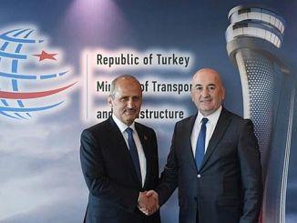 turkiye ile karadag arasindaki ticaret hacmi 85 milyon dolarin uzerine cikti