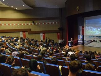 Ankara Istanbul High Speed Train Workshop Carried Out in Düzce