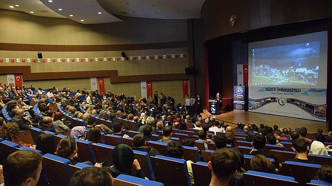 Ankara İstanbul Yüksek Hızlı Tren Çalıştayı Düzce'de Gerçekleştirildi