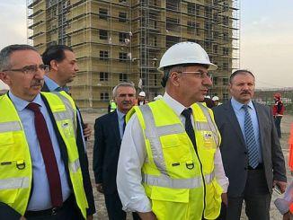 Apaydın Behiçbey and Etimesgut found in Investigations