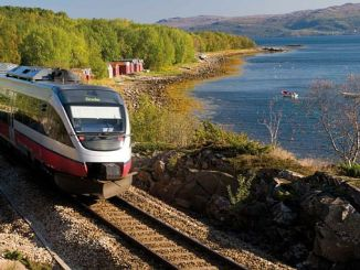 ab norvec wants to be authorized on railways