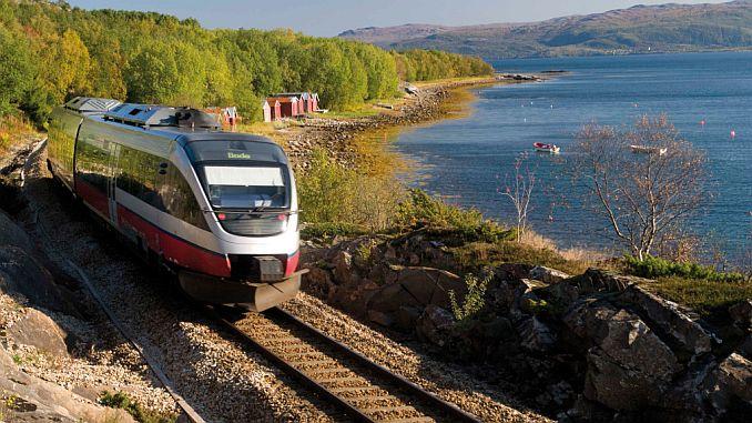 ab norvec wants to be authorized on railways