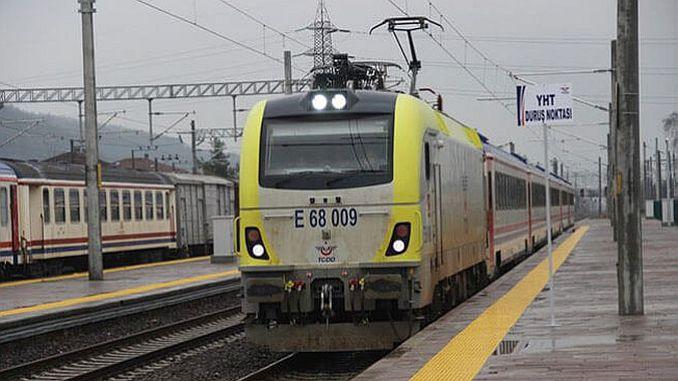 adapazari train will go when the haydarpasaya 1