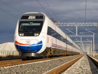 ak partili deputies bursa yenisehir speeded train center visited