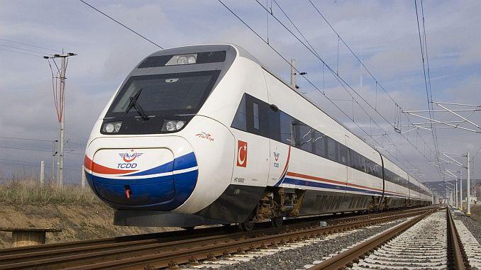 Ankara Hochgeschwindigkeitszug Projekt wird nicht verzögert