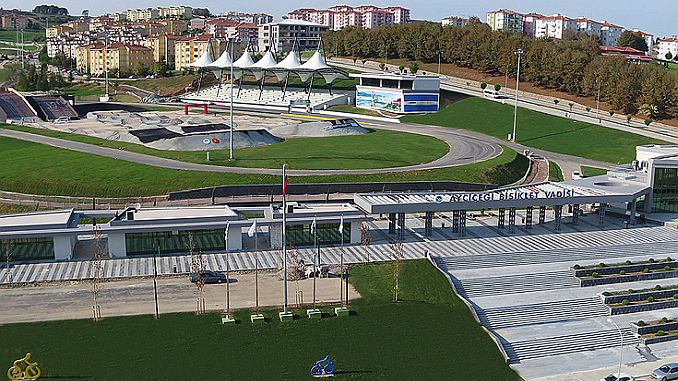 aycicegi valley and bicycle island won the nation sports