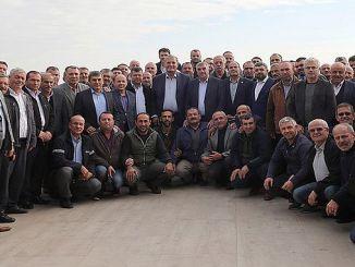 baskan tocoglu έχει συναντηθεί με μίνι λεωφορείο sakarya