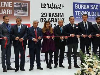 bursa industry actors opened the summit