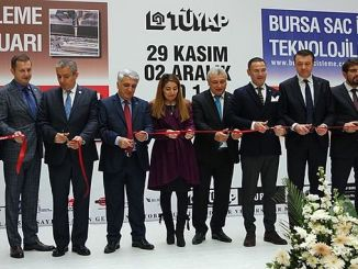 bursa industry actors opened the summit