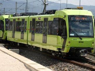 rail transportation to bursa city hospital
