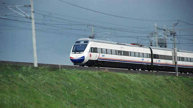 Bursalilar will einen schnellen Zug, aber als Stadt hört sich nichts an