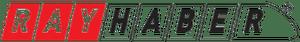 cropped RayHaber Logo 300 × 42