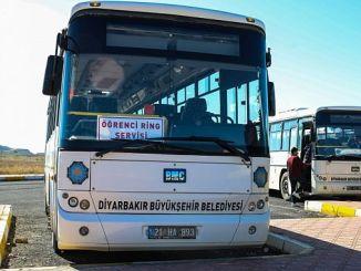 diyarbakirda ਮੁਫ਼ਤ ਰਿੰਗ ਸੇਵਾ ਵਿਦਿਆਰਥੀ ਲਈ ਜਾਰੀ ਹੈ