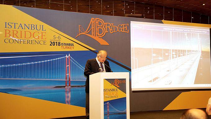 dr ersin arioglu istanbu bridge konfreansinda 1915 canakkale bulrusu presentation