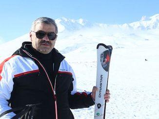 erciyes ondersteunt de strijd tegen de inflatie met het centrum van de wintersport