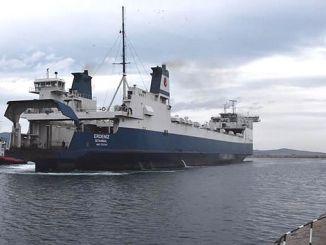 Erdeniz ferry bandirma tekirdag ndege ya treni ndege kesi ilianza