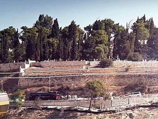 Israël is van plan een kabelbaan te bouwen in Jeruzalem
