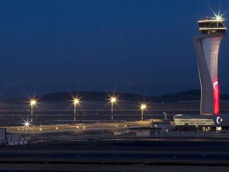 سوف تصبح اسطنبول مركز الطيران في العالم