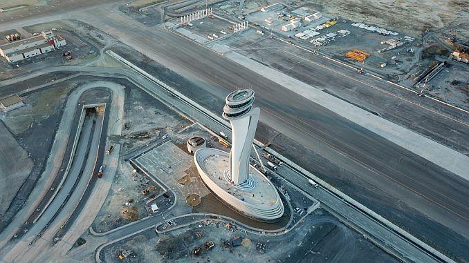 hvordan man kommer til istanbul ny lufthavn