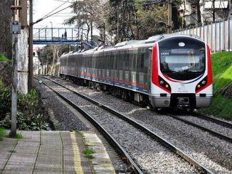 Истанбулски приградски воз је поново одложен