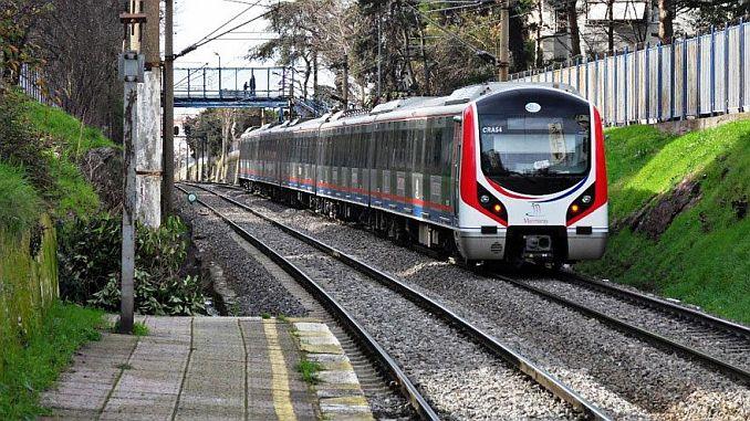 istanbulun banliyo treninin acilisi yine ertelendi