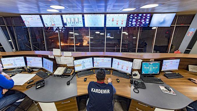 Kardemir 3 has made 47 5 million TL profit