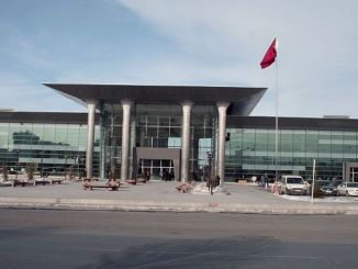 Kayseride Terminal Services start service