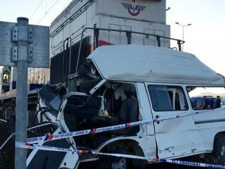 mhp kayseri deputy from level-to-point transit accidents cozum cagrisi