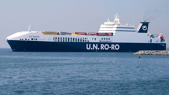 leader of the sector un ro ro 2019a enters ambitious goals