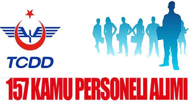 tcdd 157 recruitment recruitment begins
