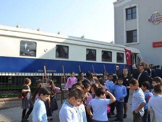 intenzivan interes za ataturk karavan u regiji tcdd 3