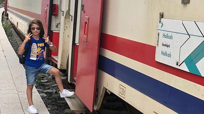 Tcdd General Manager Prevented His Son On The Train Crash In çorlu
