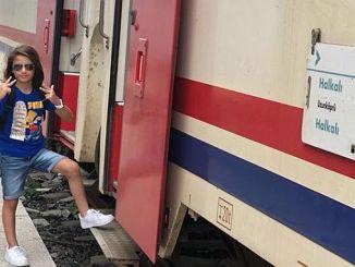 tcdd je spriječio da njegova majka izgubi sina u koridoru vozne nesreće na Twitteru 2