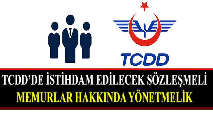tcddda to be employed on contracted officers
