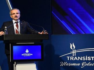 transist 2018 istanbul transportation congress and fair organized