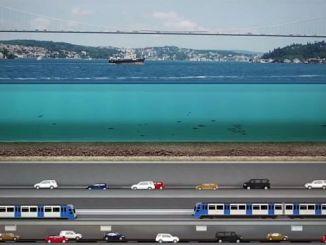 3 katli buyuk istanbul tuneli projesi ihalesi 2019 yilinda yapilacak