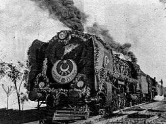Anatolian Railways