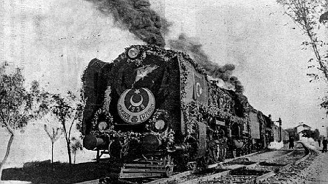 Anadolu Demiryollari