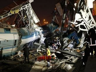 ankara chpli sertel will be closed for this train accident
