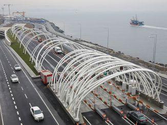avrasya tuneli yine arac garantisi hedefini tutturamadi