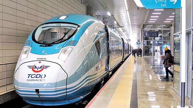 the turhan railway has become safe